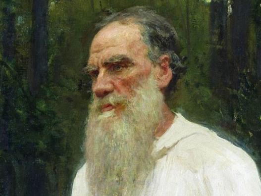 Lev-Tolstoj